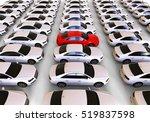 3d render image representing a...   Shutterstock . vector #519837598
