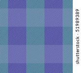 Blue Repeating Fabric Swatch ...