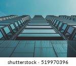 skyscraper buildings and sky... | Shutterstock . vector #519970396