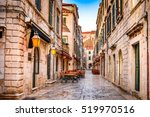 Dubrovnik  Croatia.  Dubrovnik...