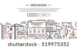 web design   illustration of...