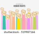 creative poster or banner of... | Shutterstock .eps vector #519987166
