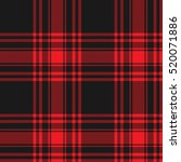 Menzies Tartan Black Red Kilt...
