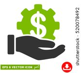 development service eps vector... | Shutterstock .eps vector #520078492