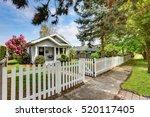 Cute craftsman home exterior...
