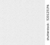 simple corner zigzag pattern ... | Shutterstock .eps vector #520125196