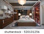 bologna  italy   circa november ... | Shutterstock . vector #520131256