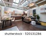 bologna  italy   circa november ... | Shutterstock . vector #520131286