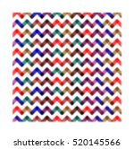 new colorful graphic abstract | Shutterstock .eps vector #520145566