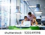 group of international... | Shutterstock . vector #520149598