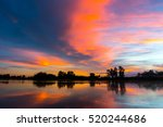 Color Of A Twilight Sky Beauty...