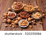 Small photo of assorted nut