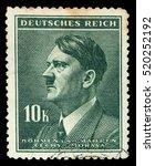 german reich. circa 1939   c...   Shutterstock . vector #520252192