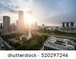 Sunrise Of Singapore Business...