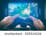 Gaming Game Play Tv Fun Gamer...