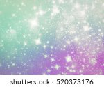 amazingly shiny winter texture... | Shutterstock . vector #520373176