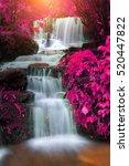 Mun Daeng Waterfall  The...