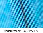 closeup pixels of lcd tv screen ... | Shutterstock . vector #520497472