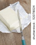 butter   Shutterstock . vector #52078024