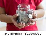 Money In Children Hands....