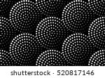 abstract dot pattern.