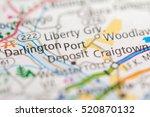 Liberty Port Deposit. Maryland. ...