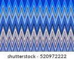 abstract decorative texture... | Shutterstock . vector #520972222