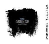 vector grunge background | Shutterstock .eps vector #521134126