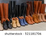 Shoe Shop   Boots Collection O...