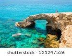 Cyprus  Bridge Of Lovers