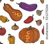 vector illustration color... | Shutterstock .eps vector #521270266