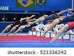 Rio De Janeiro  Brazil 15...
