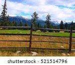 Jasper National Park  Canadian...