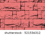 Decorative Brick Wall Color...