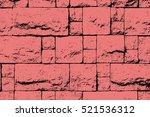 Decorative Brick Wall Color...
