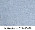 texture of denim | Shutterstock . vector #521635678