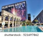 Las Vegas  Nov 4th  2016  A Row ...