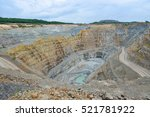 The Mine Is Located In Phichit...
