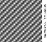 illustration of diagonal lines... | Shutterstock .eps vector #521833855