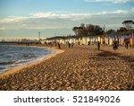 melbourne  australia   july 18  ... | Shutterstock . vector #521849026
