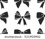 vector seamless pattern with... | Shutterstock .eps vector #521903902