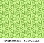 abstract geometric seamless...   Shutterstock .eps vector #521923666