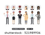 isolated on white background.... | Shutterstock .eps vector #521989936