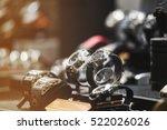 luxury watches | Shutterstock . vector #522026026