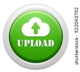 upload button | Shutterstock .eps vector #522043702
