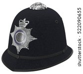 London Metropolitan Police...