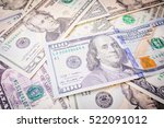 Money Background. Usd Dollar. ...