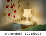 Wall Stickers  Bedside Table...