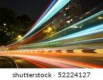 highway in hong kong | Shutterstock . vector #52224127