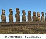 Easter Island   August 2007 ...